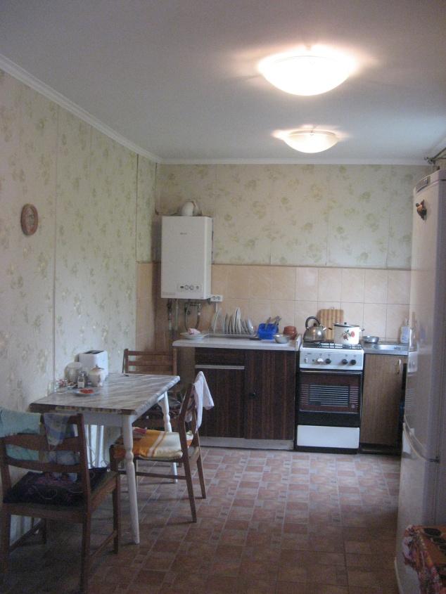 Кухня 11 м²