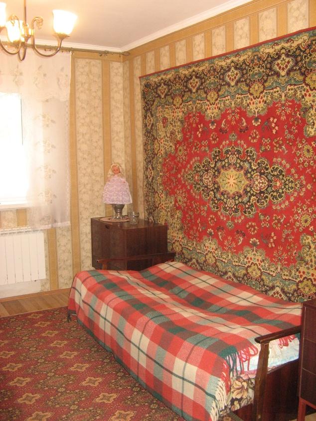 Спальня 1 этаж 10 м²